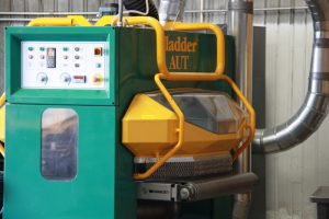 edge rounder and laser marking services pa