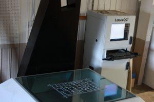 lancaster pa laser part scanner
