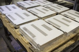 amish country sheet metal forming service