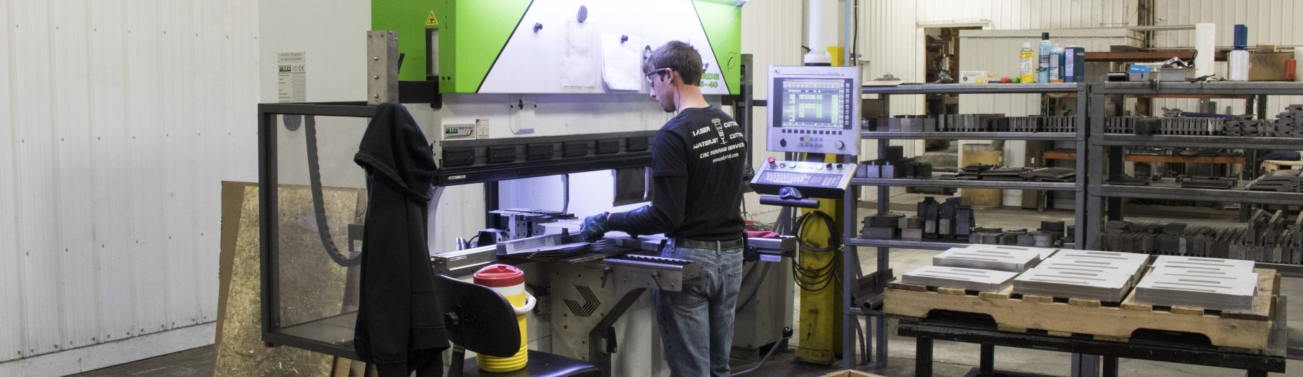 sheet metal forming equipment lancaster pa