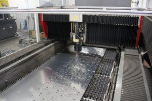 amish country sheet metal laser cutting