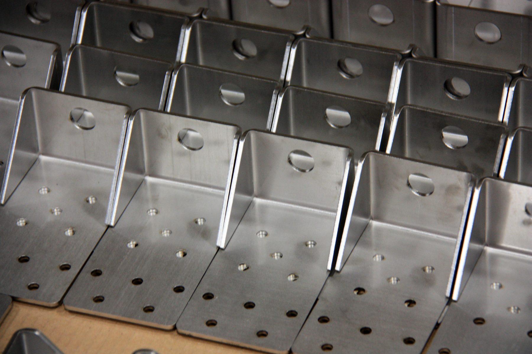 Precision Sheet Metal Laser Cutting Services Pa Yoder