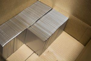 custom sheet metal laser cutting in pa