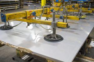 low minimum sheet metal laser cutting