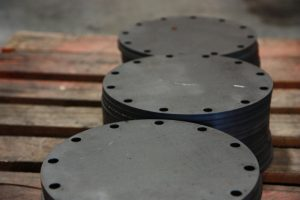 steel precision laser cutting services