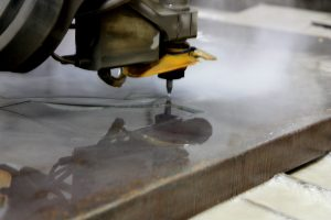 water jet metal cutting aluminum pennsylvania